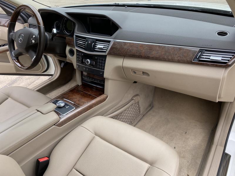 MERCEDES-BENZ E-CLASS 2011 price $11,900