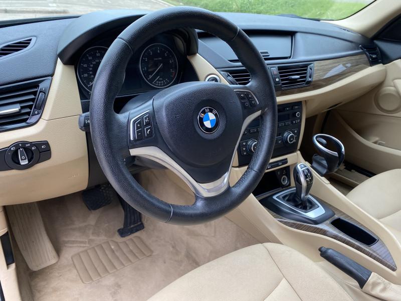 BMW X1 2014 price $13,900