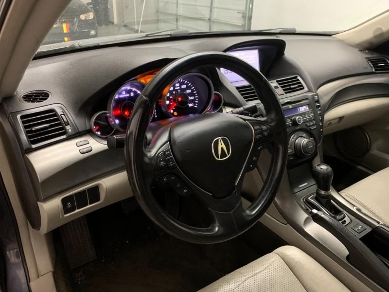ACURA TL 2012 price $9,900