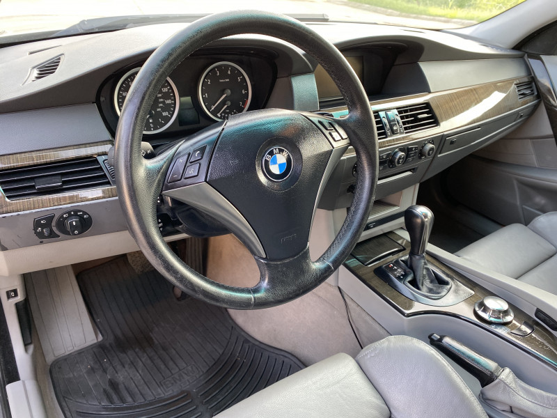 BMW 545 2004 price $8,900