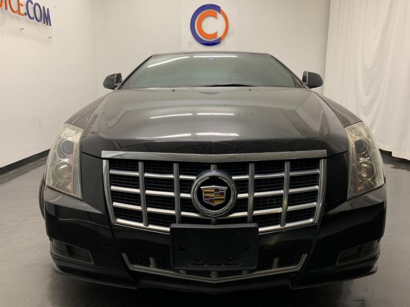 CADILLAC CTS 2013 price $13,800