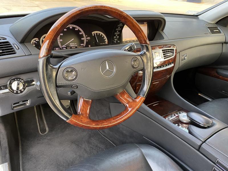 MERCEDES-BENZ CL 2008 price $15,900