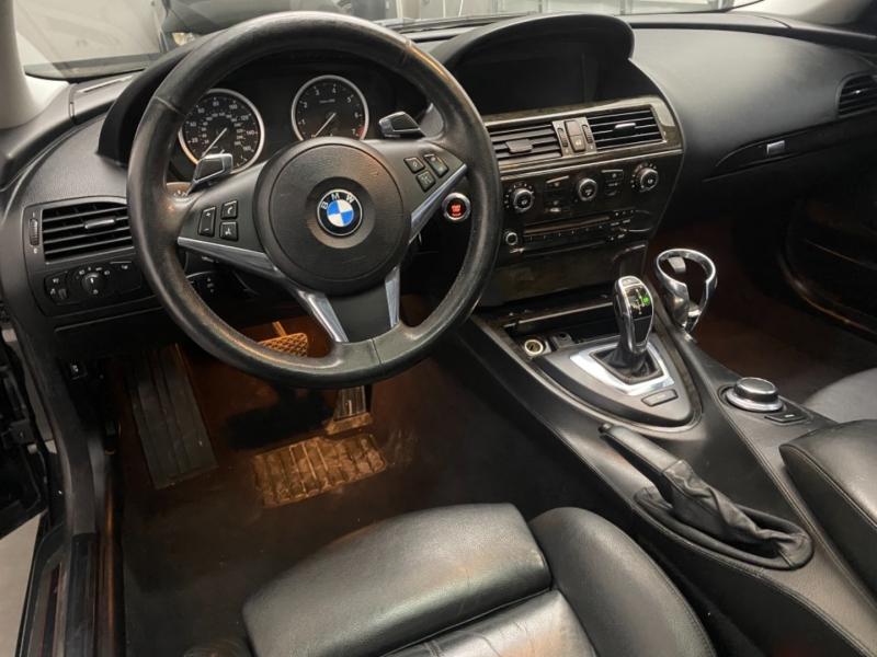 BMW 650 2008 price $11,800