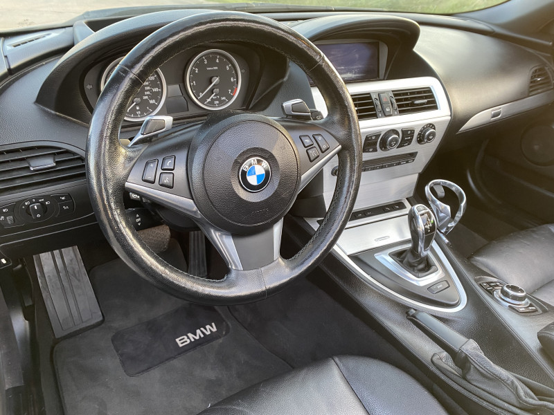 BMW 650 2010 price $14,900