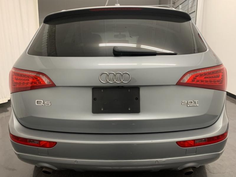 AUDI Q5 2010 price $10,900