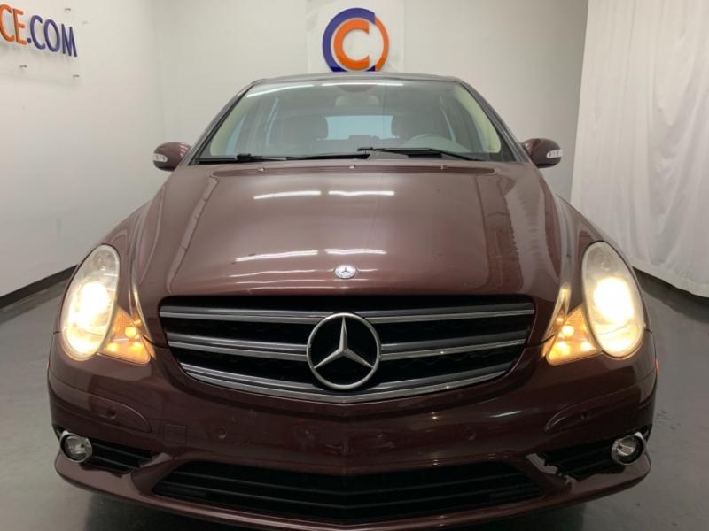 MERCEDES-BENZ R-CLASS 2009 price $7,900