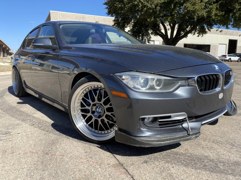 BMW 335 2012 price $12,800