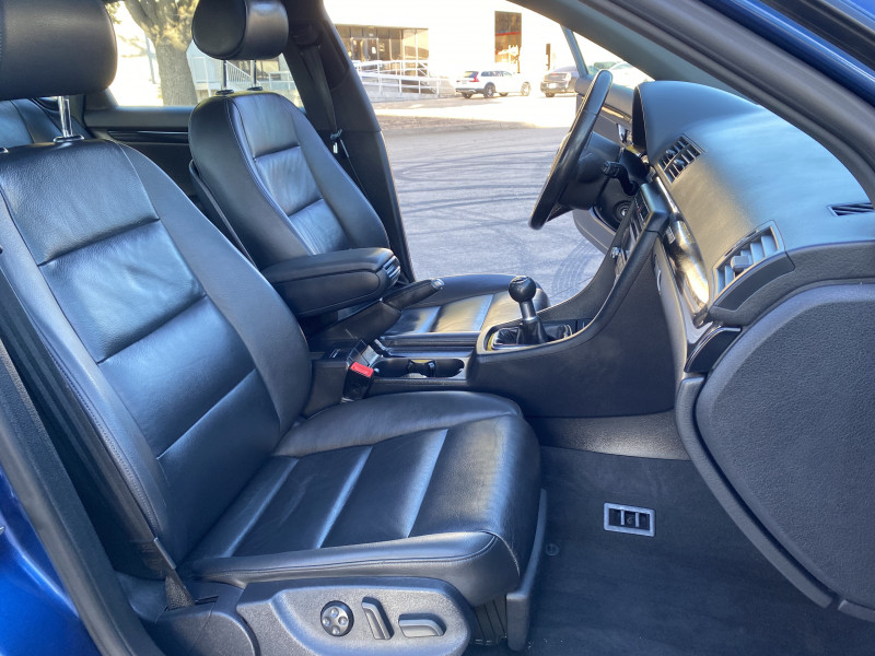 AUDI A4 2008 price $5,800