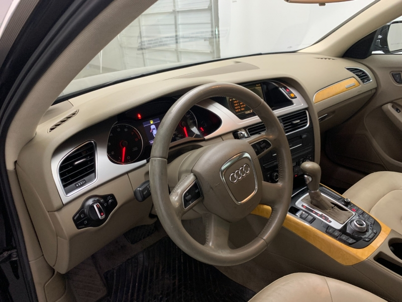 AUDI A4 2010 price $7,900