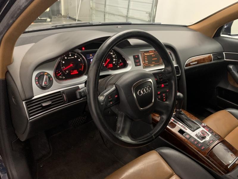 AUDI A6 2009 price $8,900