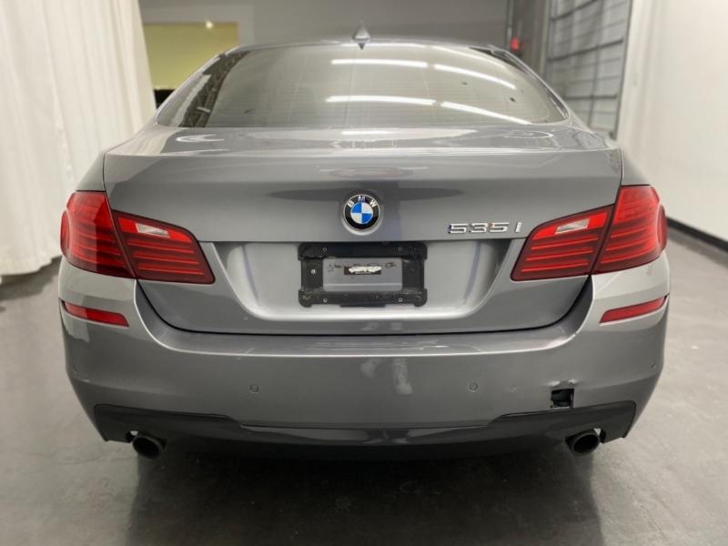 BMW 535 2015 price $19,900
