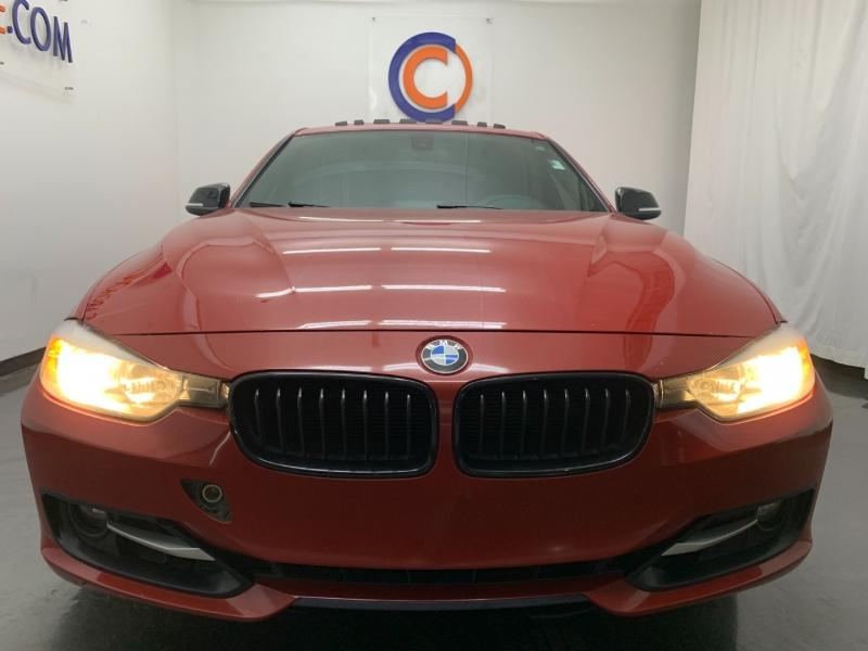 BMW 328 2013 price $12,650