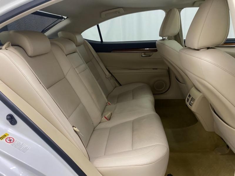 LEXUS ES 2014 price $15,900