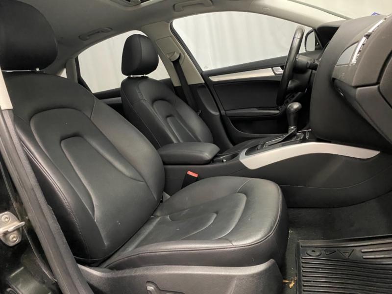 AUDI A4 2012 price $6,900
