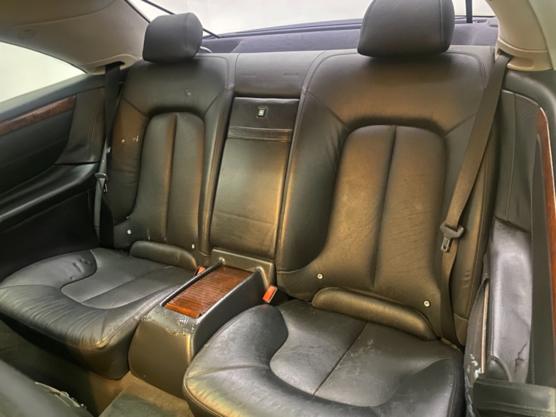 MERCEDES-BENZ CL 2004 price $7,900