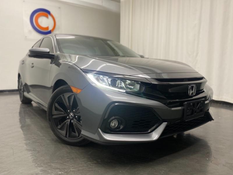 HONDA CIVIC 2019 price $19,900