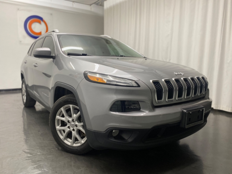 JEEP CHEROKEE 2016 price $17,900