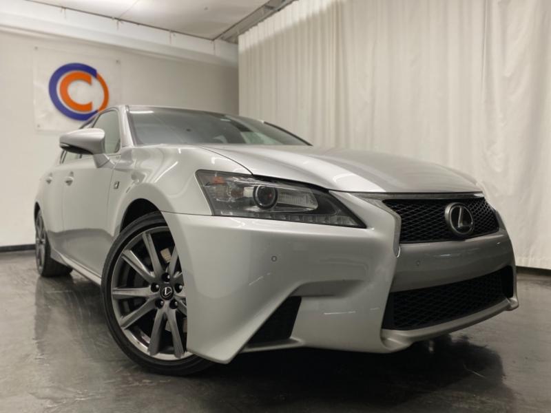 LEXUS GS 2014 price $19,900