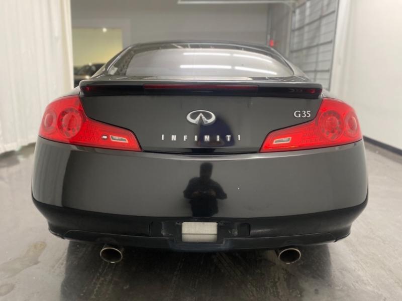 INFINITI G35 2006 price $7,900