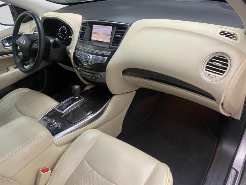 INFINITI QX60 2015 price $12,900