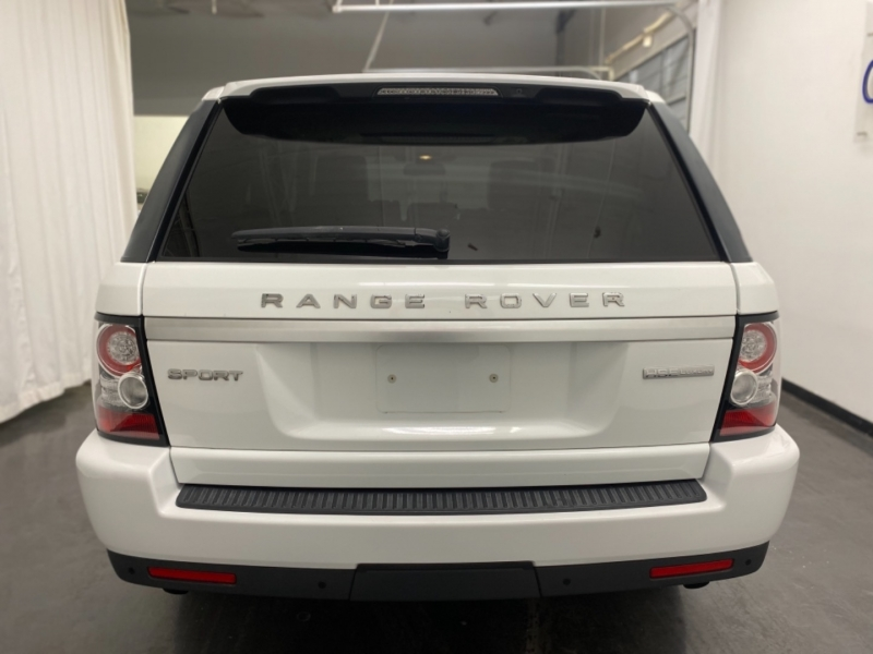 LAND ROVER RANGE ROVER SPO 2013 price $16,900