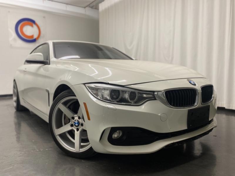 BMW 435 2015 price $17,900