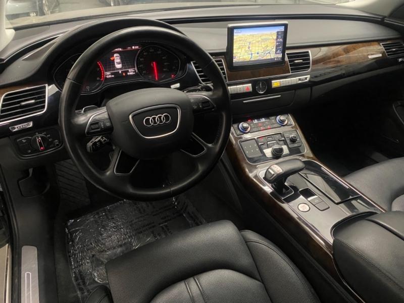 AUDI A8 2014 price $24,900