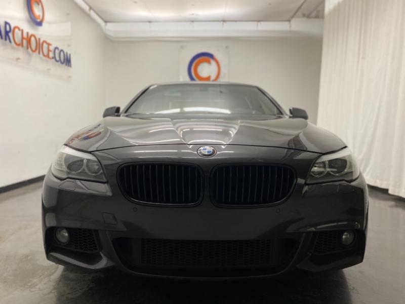 BMW 535 2013 price $14,900
