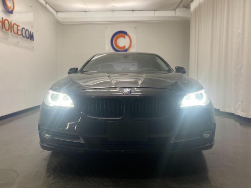 BMW 528 2015 price $19,900