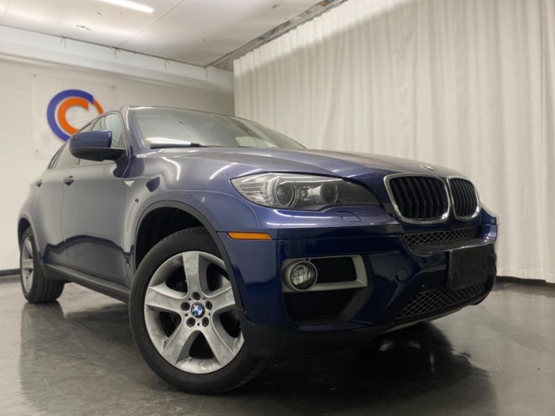 BMW X6 2013 price $18,900