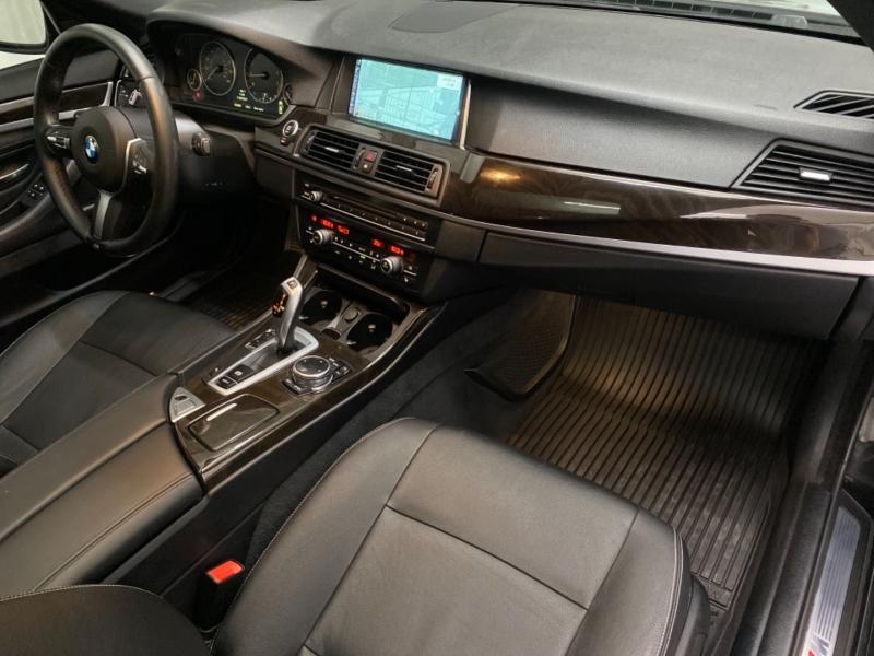BMW 528 2014 price $16,900