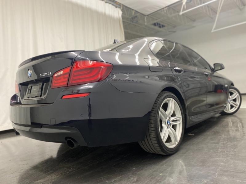 BMW 535 2013 price $16,900