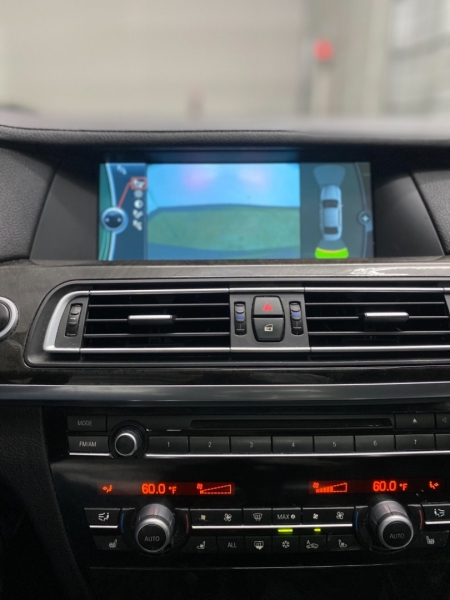 BMW 750 2011 price $12,900