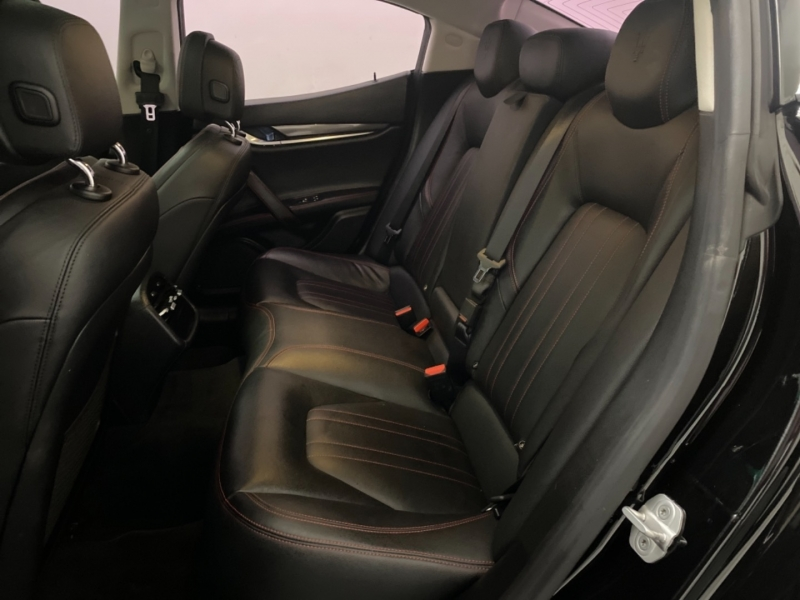 MASERATI GHIBLI 2016 price $29,900