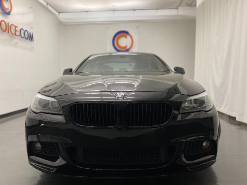 BMW 550 2013 price $16,900