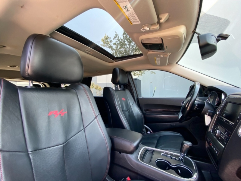 DODGE DURANGO 2012 price $12,900