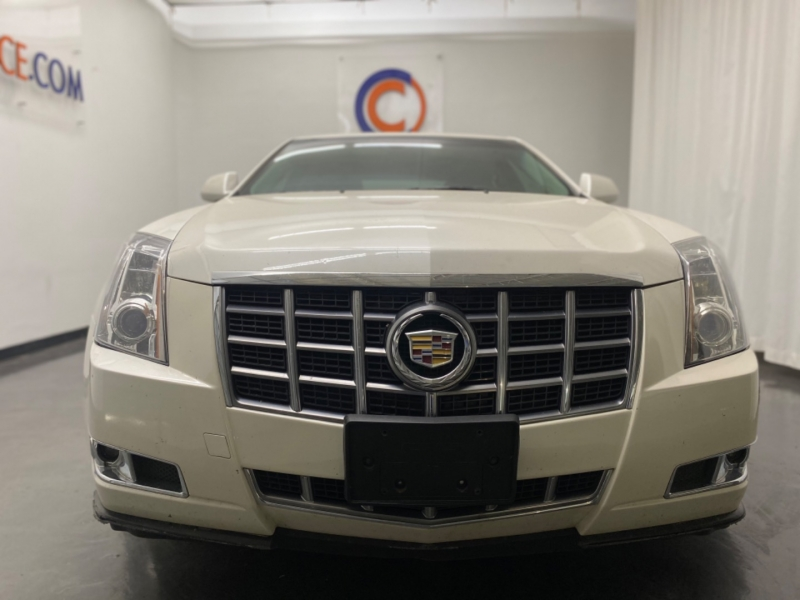 CADILLAC CTS 2012 price $14,900