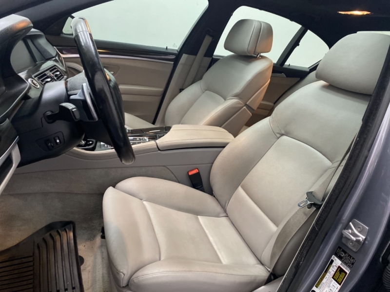 BMW 550 2011 price $14,900