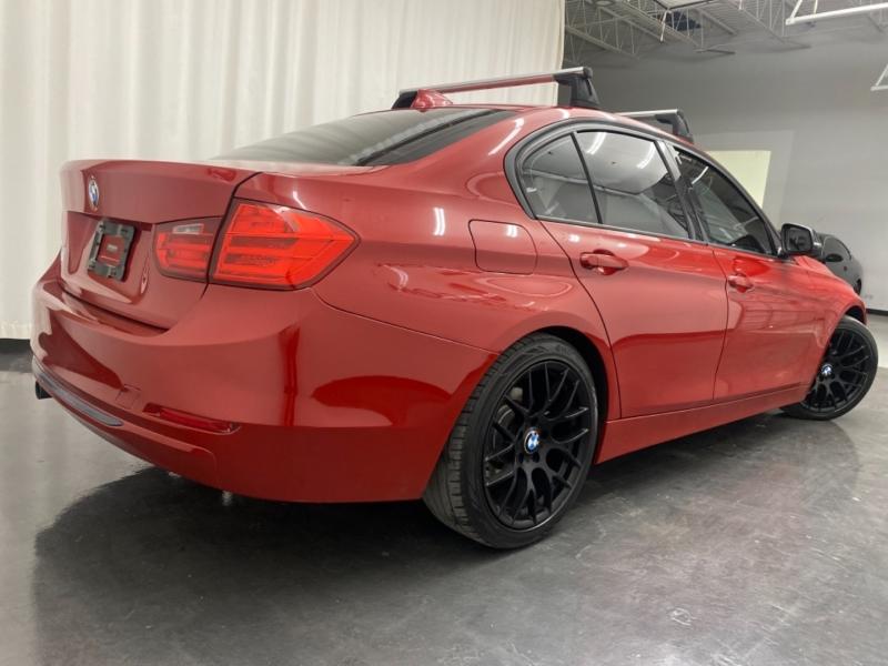 BMW 328 2012 price $13,900