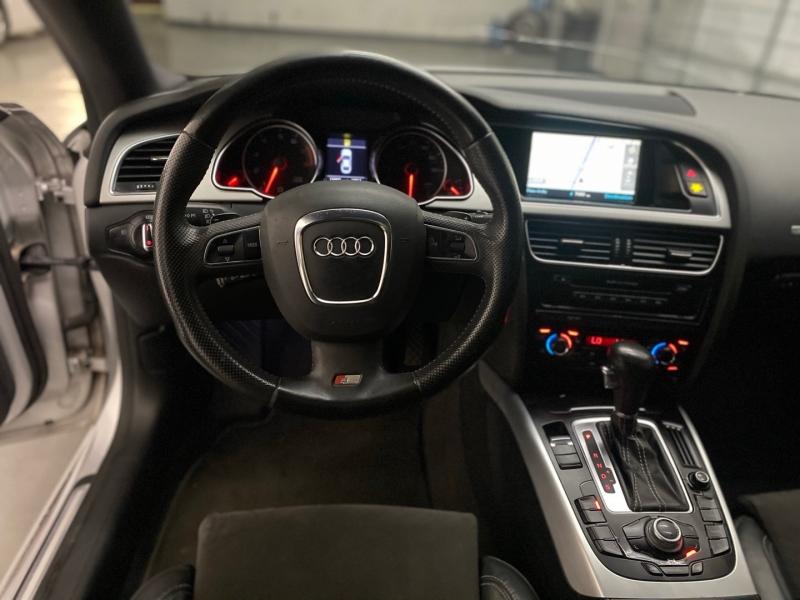 AUDI A5 2009 price $12,900