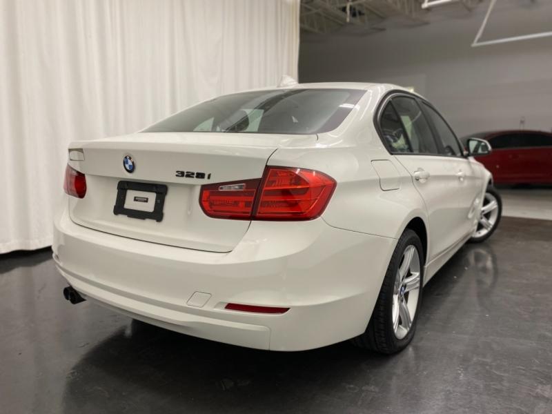BMW 328 2013 price $11,900
