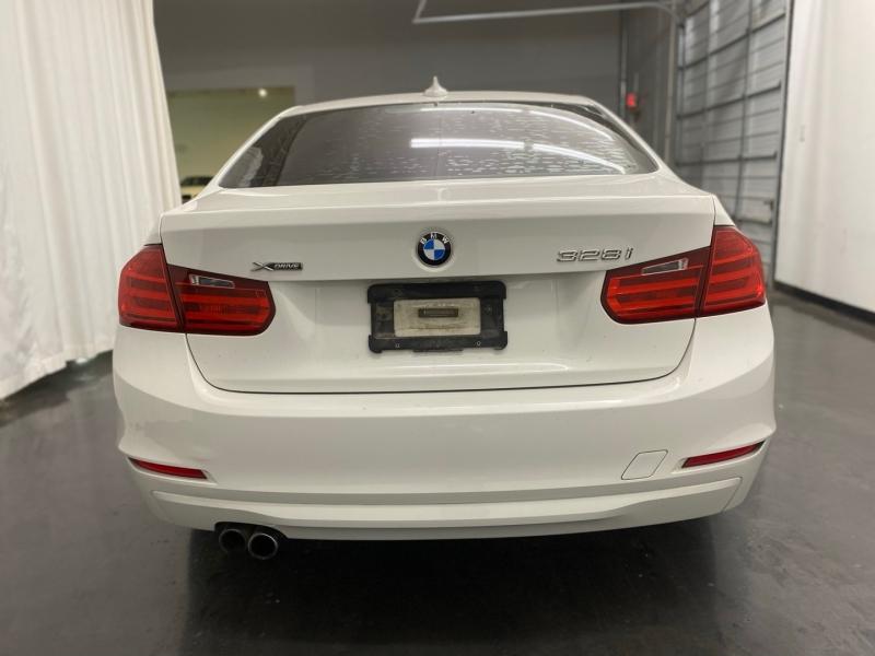 BMW 328 2014 price $13,900