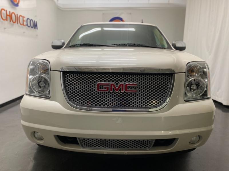 GMC YUKON 2012 price $18,900