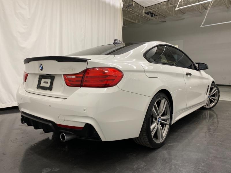 BMW 435 2015 price $20,900