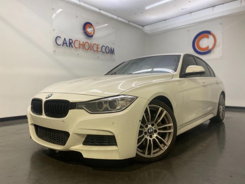 BMW 335 2013 price $17,900