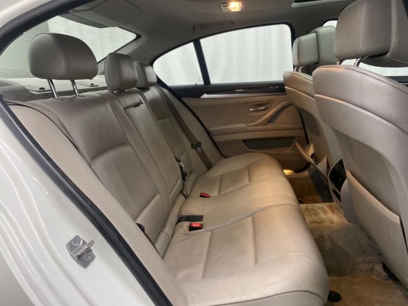 BMW 535 2013 price $11,900