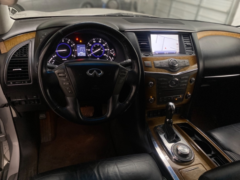 INFINITI QX56 2011 price $18,900