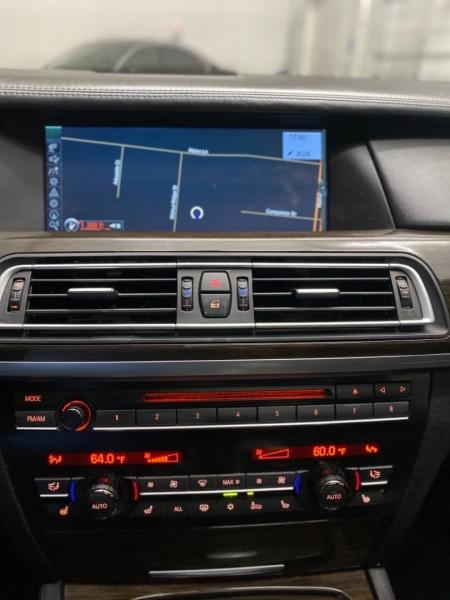 BMW 750 2010 price $13,900