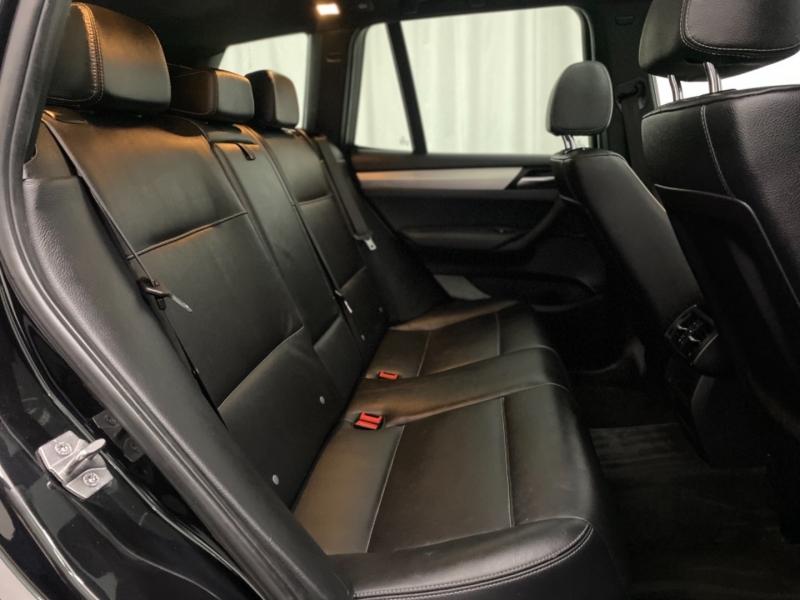 BMW X3 2013 price $15,900