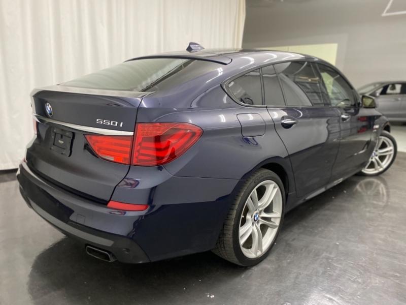 BMW 550 2012 price $18,900